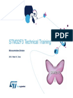 STM32F3xx Training V1_2x.pdf