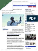 Autonomias Em Moçambique Podem Sair Caras
