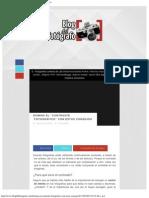 Domina El _Contraste Fotográfico_ Con Estos Consejos
