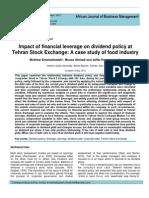 Paper FOOD Emamalizadeh Et Al