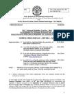 u g c Net Eligibility Test Dec-2014