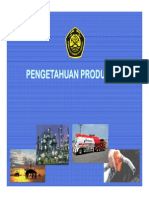 Pengetahuan Produk BBM 2013-Rev 08-10-13