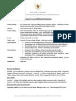 Pengumuman Program Magang TEPPA - UKP4_2