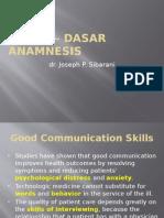 Dasar _ dasar Anamnesis & PD.pptx