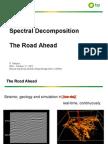Spectral Decomposition BP