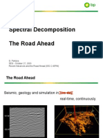 Spectral Decomposition BP