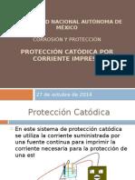Expo Proteccion catodica