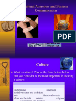 Course Cultural.awareness[2]