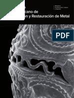 IV Congreso Latinoamericano de Conservación y Restauración de Metal