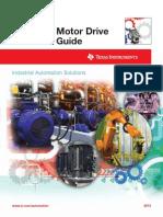 TI Industrial Motor Drive