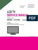 Lg 37ld465-Da Chassis Lt01b[1]