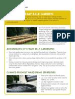 26 How to Straw Bale Garden
