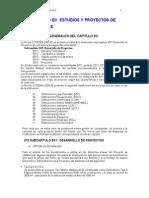Criterios de Analisis - Estudios y Proyectos de Edificaciones - Capitulo e0 (2)