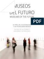 Museos Del Futuro