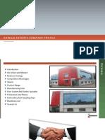 Khwaja Exports Company Profile Mod