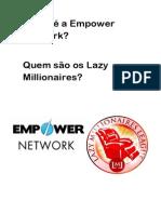O Que é a Empower Network