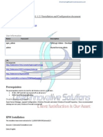 LIS 11.1.2.3 Installation Document