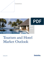 Deloitte Access Economics Tourism & Hotel Market Outlook Q1 2013 (1)
