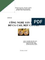 Quy Trinh San Xuat Bo CA Cao