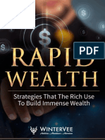 Rapid Wealth