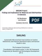2-Dr Siti Ilsi Smiling August2014