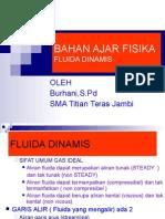 fluida-dinamis
