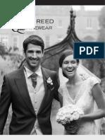 Austin Reed Hirewear Brochure 2013