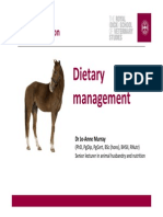 Week 4 - Dietary Management [Compatibility Mode]