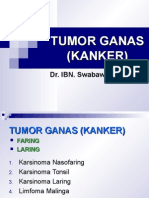 Tumor Ganas Faring Laring