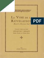 La Voie de La Revelation