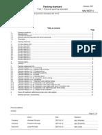VN 1577-1 - Packing Standard