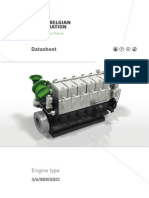 Datasheet DX Engine
