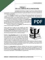 01 IntroducciónPsicologíaComoCiencia (Apuntes) IBQ