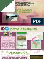 parque nacional santos luzardo.pptx