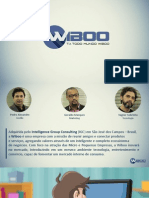 Wiboo - Apresentação da Nova Rede Social Brasileira