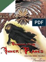 Denizens of the Inner Planes