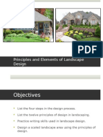 Principles of Landscape Design PPT[1]