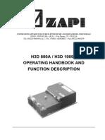H3D Manual - Complete ABDZP0GA