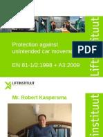 Amendement A3 Doc Liftinstituut