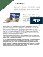 Facebook Hack 5.4.1.1 Telecharger