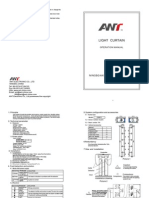 Cellule Ningbo Ant Electronics CSN515!65!285V-En