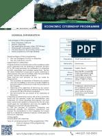 Economic Citizenship Programme - Dominica