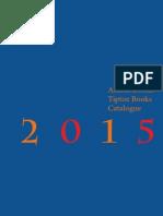 Amber Catalog 2015