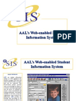 Aal Esis Demo