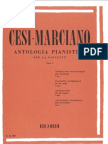 Cesi Marciano Vol.1