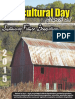 National Ag Day 2015