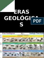 Eras Geológicas Segunda Versão