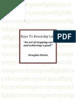 Keys to Everyday Life