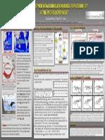 Bioaccumulation Model Poster