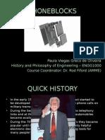 Presentation ENGG1000 - Paula